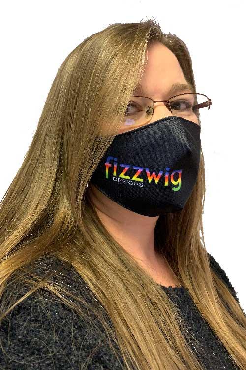 Anti-Bac Facemasks